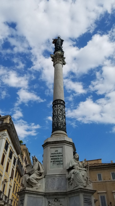 Italy Travel Tip: Hit the ground running with a Best of Rome Free Walking Tour! Click for details!