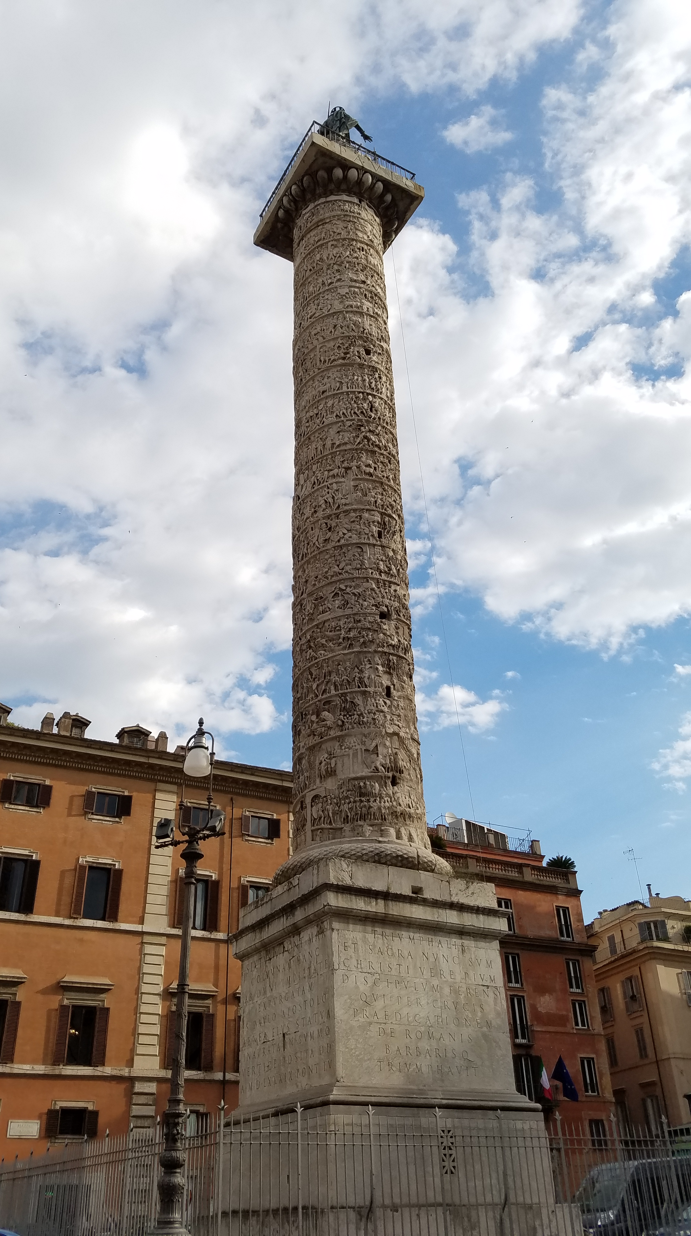 Italy Travel Tip: Best of Rome Free Walking Tour   Hit the ground running in a new city with the Best of Rome Free Walking Tour! Click for details!