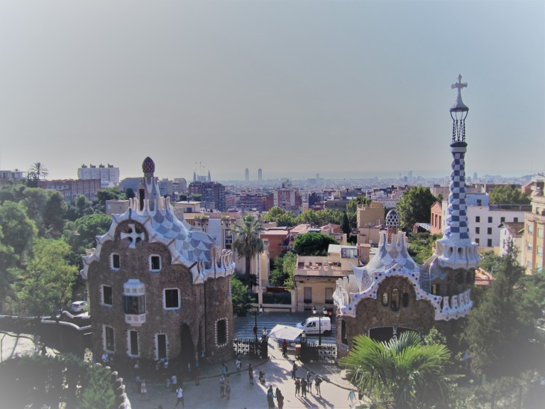 How to Plan an Epic Trip in 6 Steps | All things Gaudi, Parc Guell | Barclona, Spain