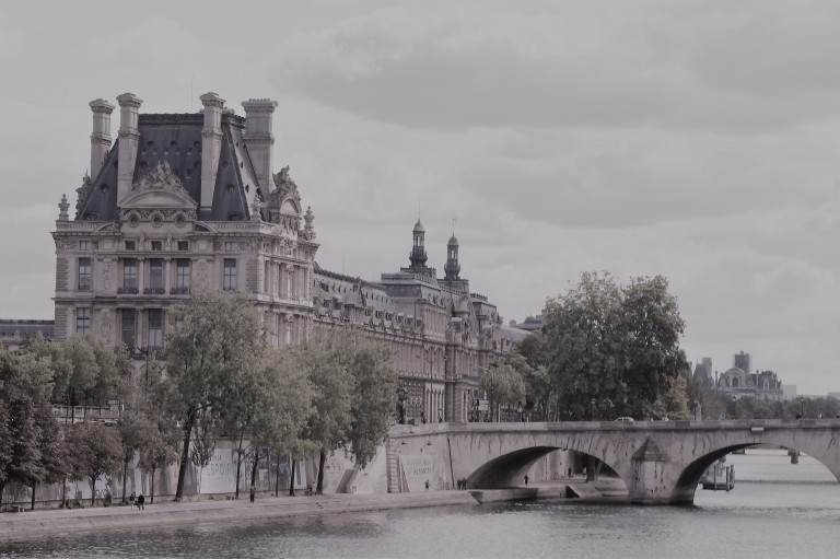 How to Plan an Epic Trip in 6 Steps | A view of the Notre Dame from across the Seine | Paris, France