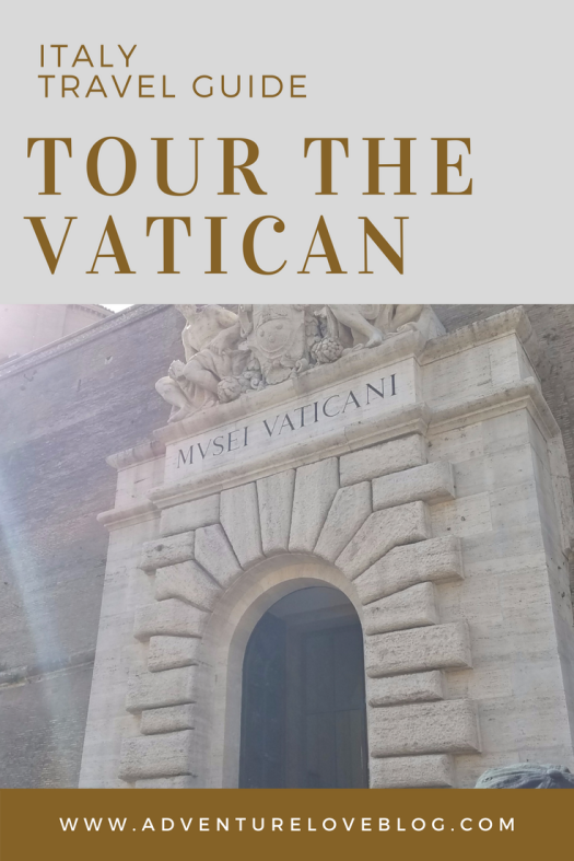 Italy Travel Guide | Tour the Vatican