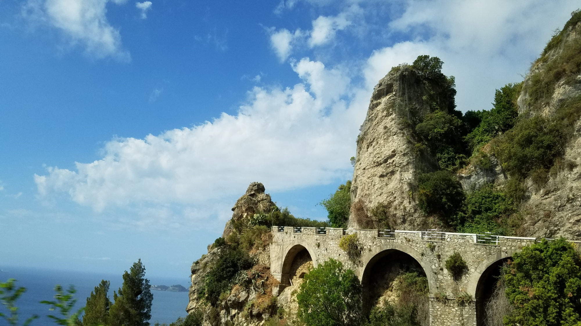 Italy Travel Tip   Hire a Private Guide to Tour the Amalfi Coast