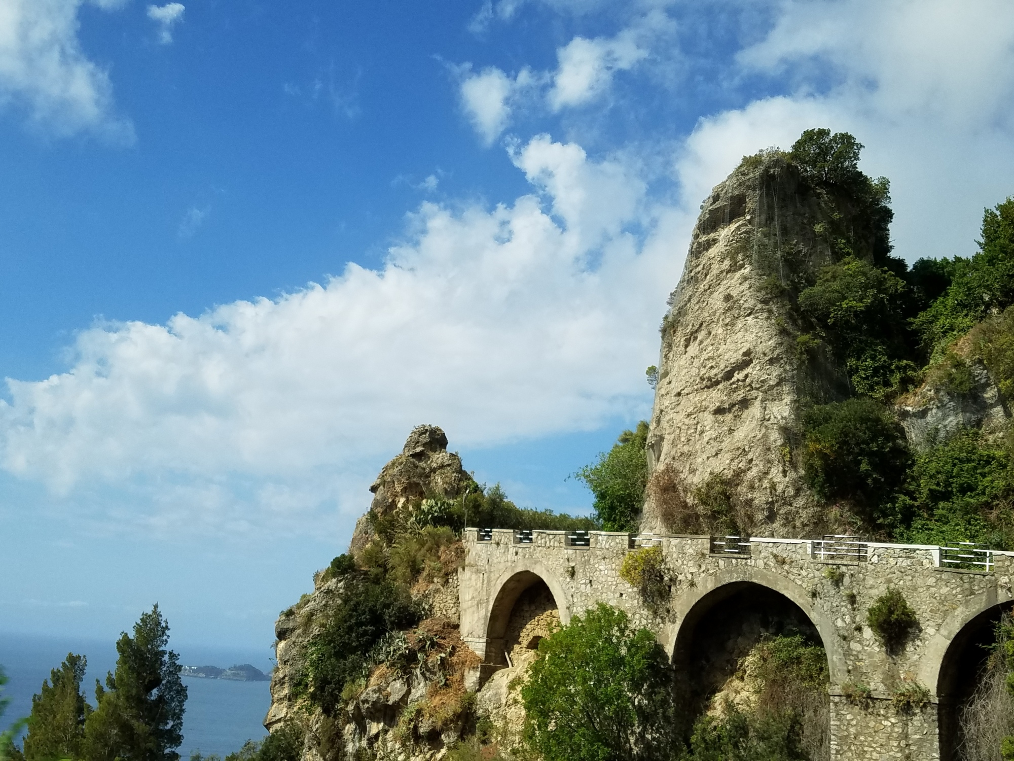 Italy Travel Tip | Hire a Private Guide to Tour the Amalfi Coast