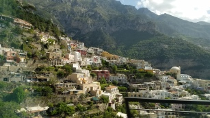 Italy Travel Tip | Hire a Private Guide to Drive You Along the Amalfi Coast