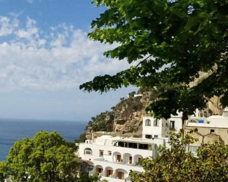 Italy Travel Tip   Hire a Private Guide to Drive You Along the Amalfi Coast