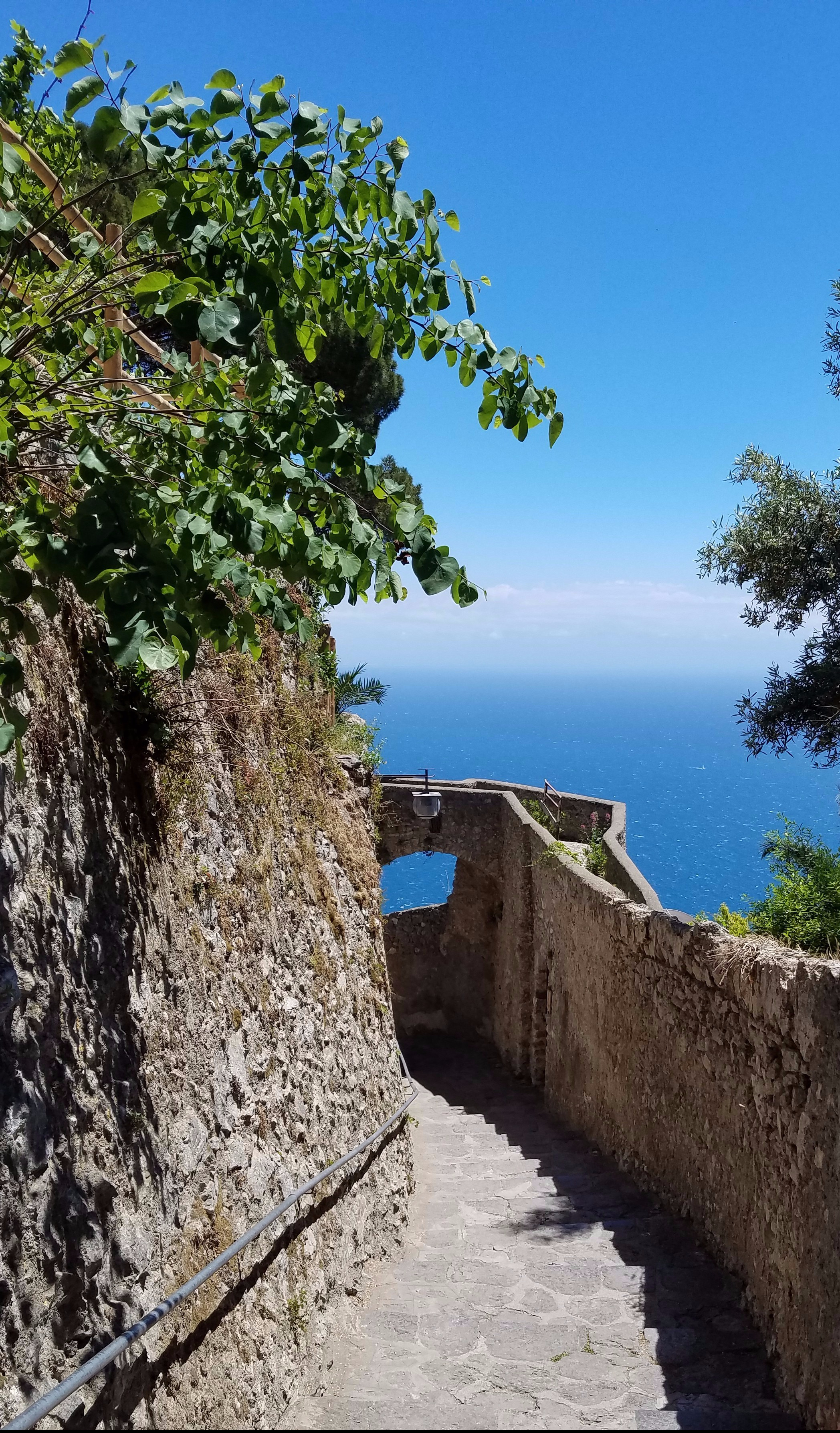 Italy Travel Tip | Hire a Private Guide to Take You From Sorrento to Ravello