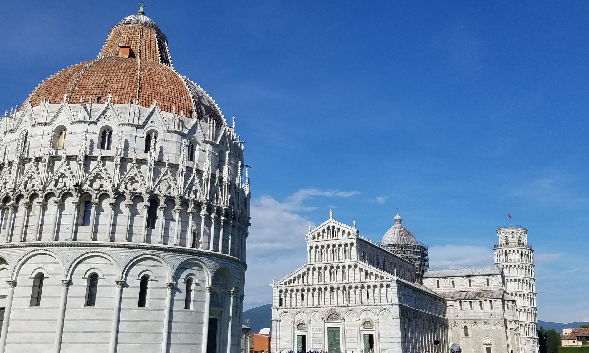 Italian Florence: Italy Travel Tip: Take An Inexpensive Half-day Trip To