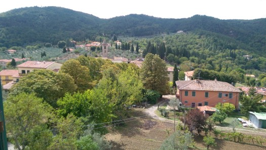 Italy Travel Tip | Take a cooking class in Tuscany with Accidental Tourist