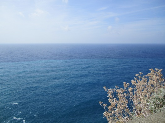Italy Travel Tip | High above the Mediterranean sea, hike the Five Towns