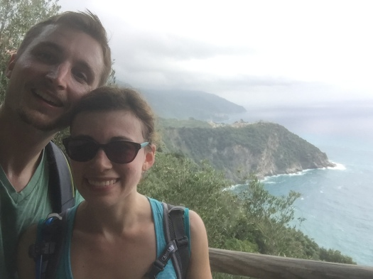 Italy Travel Tip | Hike Cinque Terre