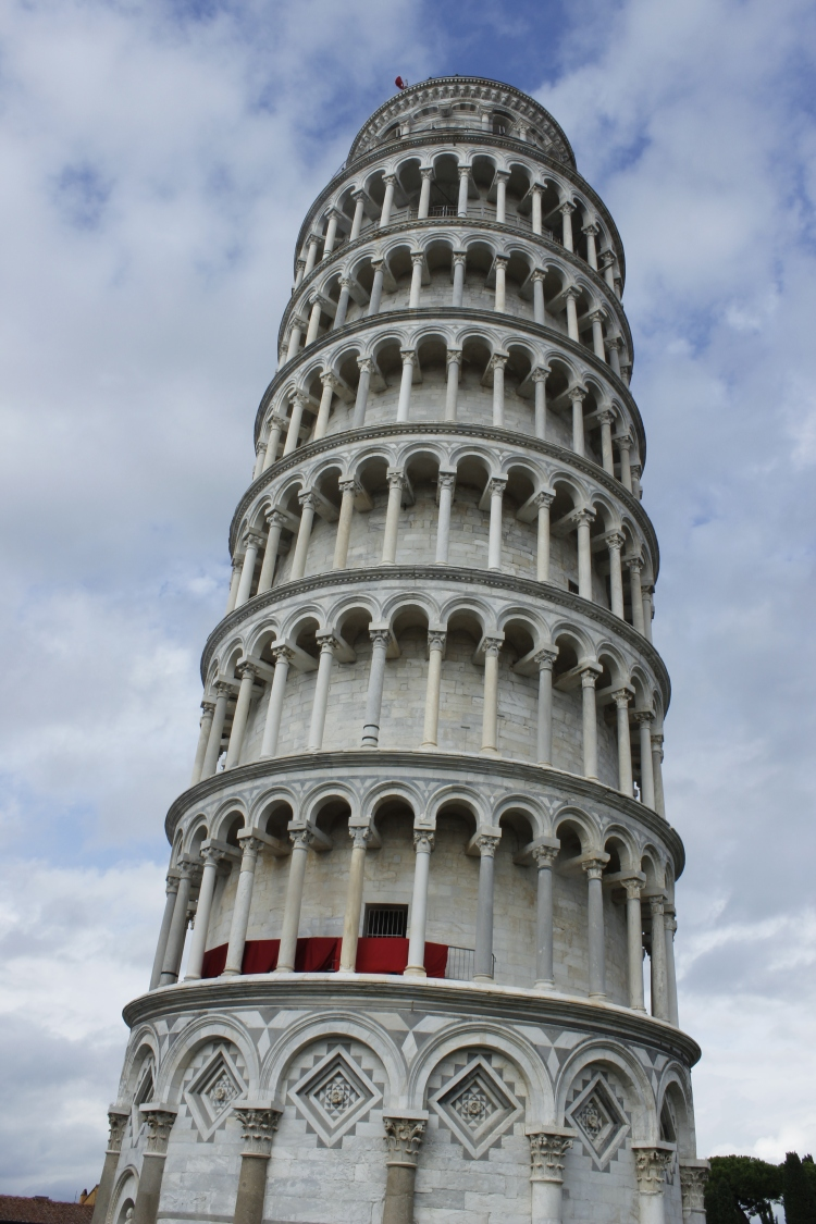 Italy Travel Tip | Do an excursion to Pisa from Florence