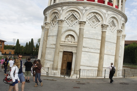 Italy Travel Tip   Take a day trip to Pisa from Florence