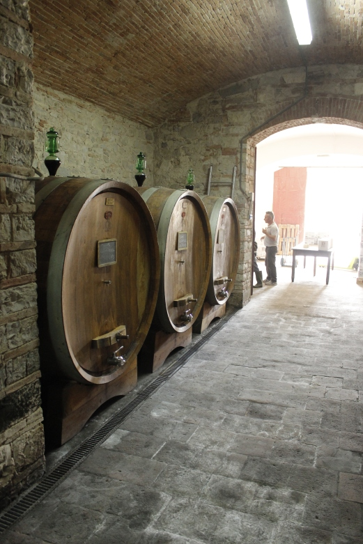 Italy Travel Tip | Take the Wine & Cook class with Accidental Tourist in Florence