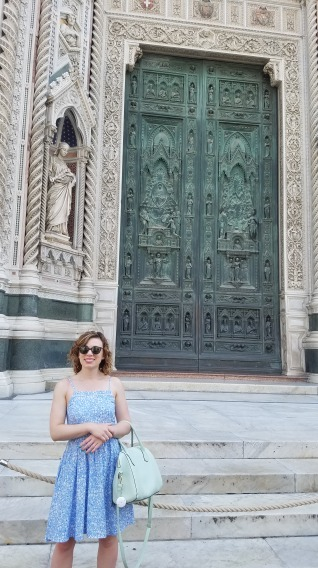 Italy Travel Tip   What to Eat, Buy, and See in Florence