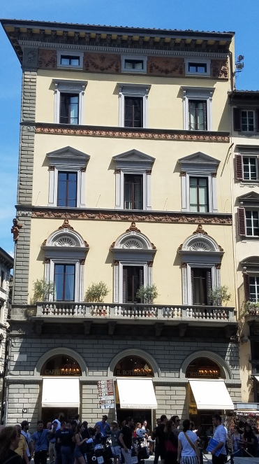Italy Travel Tip | Enjoy the architecture in Florence