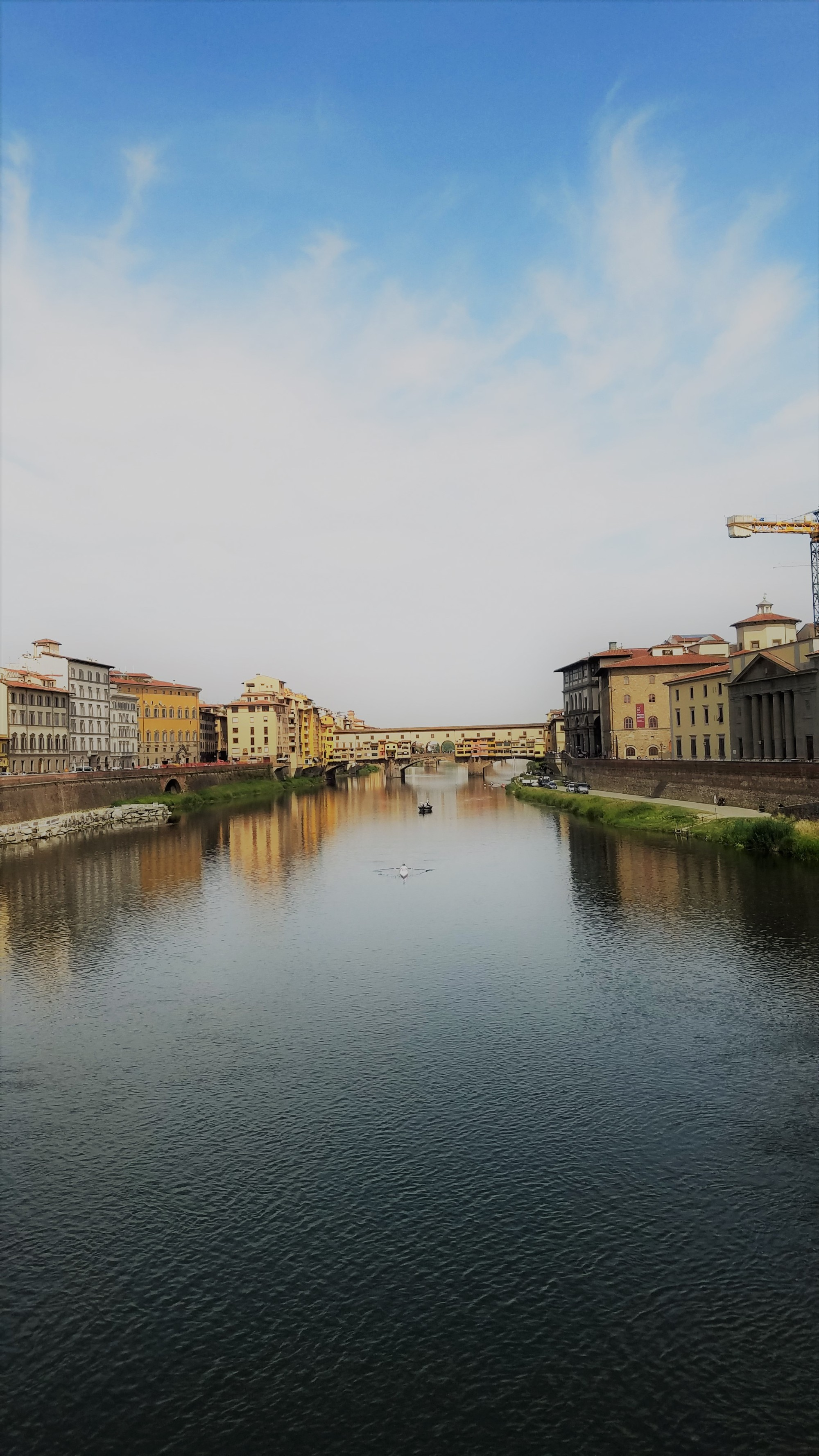 Italy Travel Tip | What to eat, see, and buy in Florence