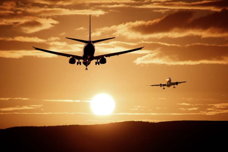 6 tips for affordable travel | use search engines like kayak and google flights to compare prices on flights