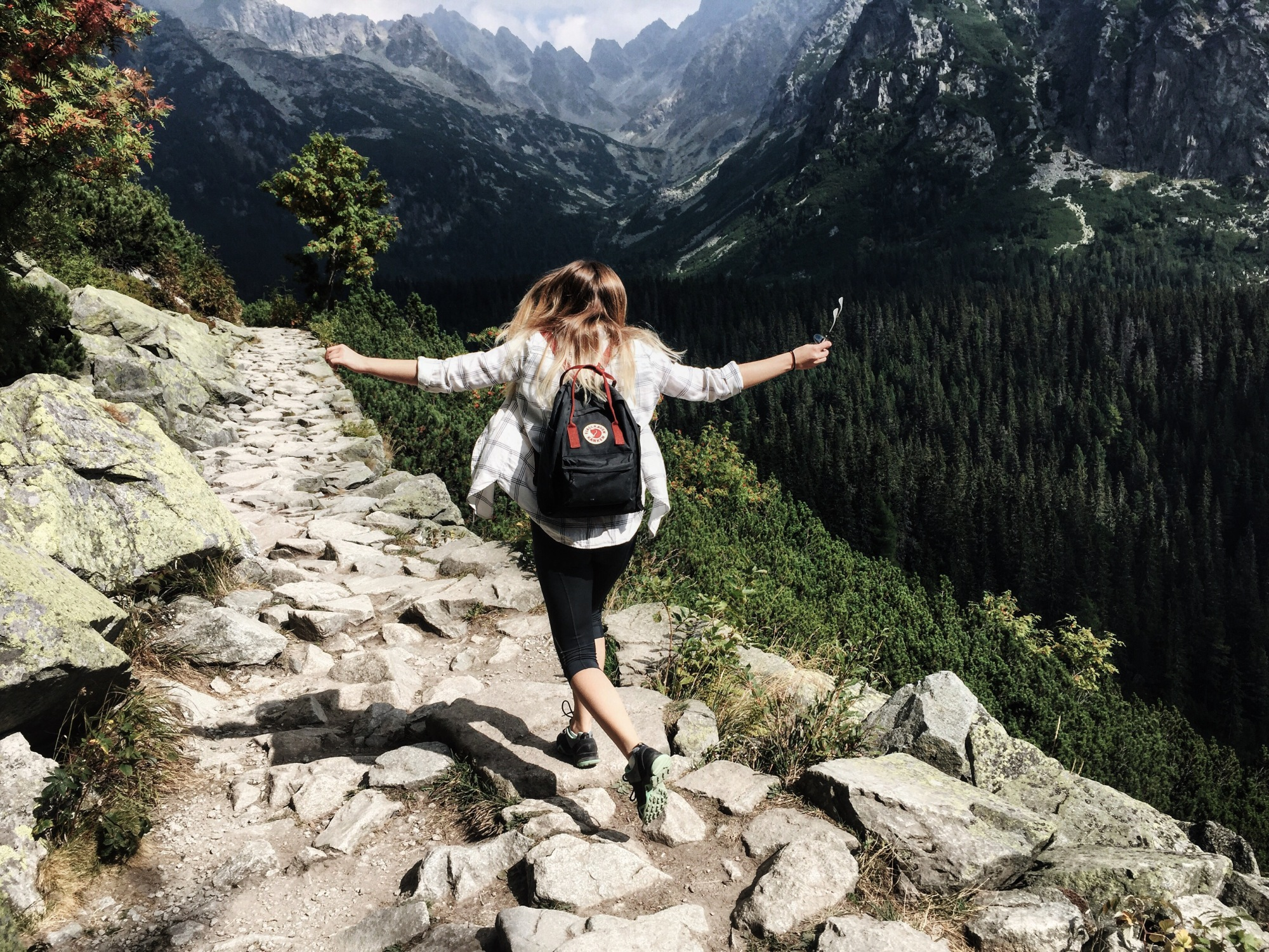 6 tips for affordable travel