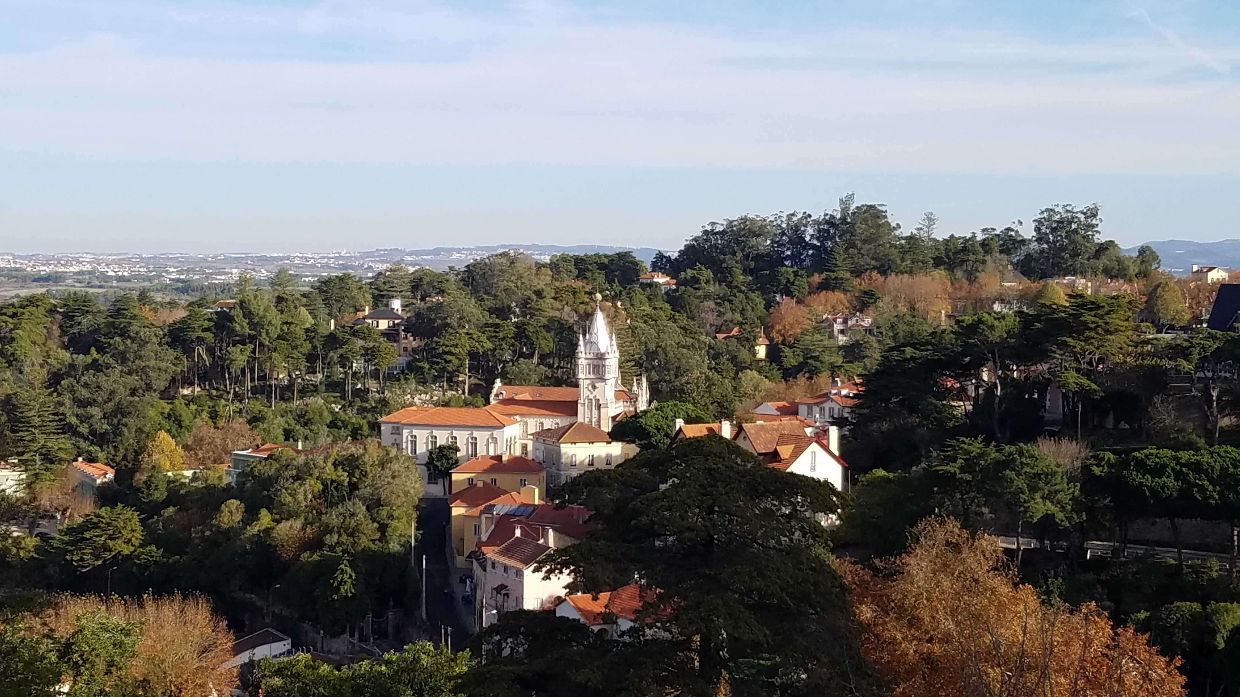 The pros and cons of booking a trip with TravelZoo   Con: Not enough time in Lisbon!