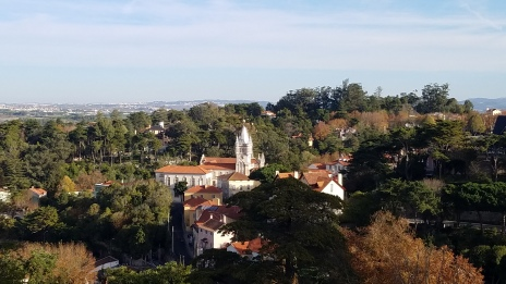 The pros and cons of booking a trip with TravelZoo | Con: Not enough time in Lisbon!
