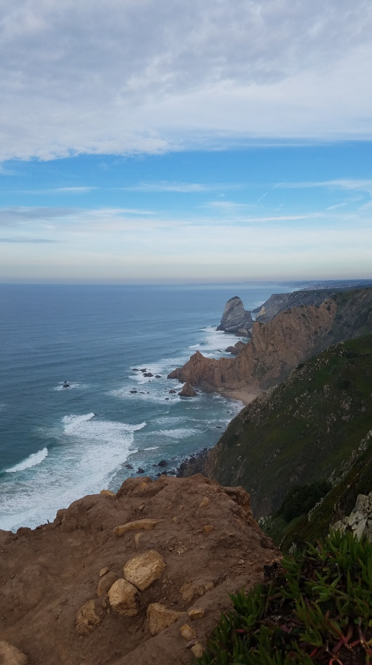 The pros and cons of booking a trip with TravelZoo | Cons: Not enough time in Portugal!