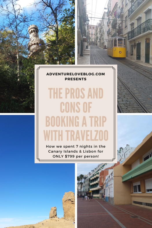 PIN FOR LATER | The pros and cons of booking a trip with TravelZoo