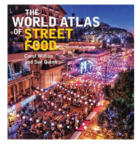 16 awesome travel gifts   World Atlas of Street Food