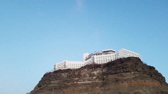 Amadores Beach | Gran Canaria | Canary Islands | Spain