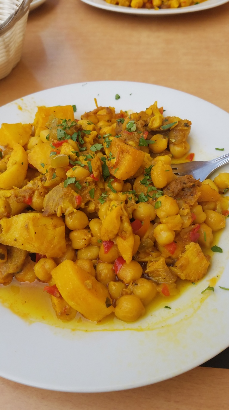 Canary Islands Travel Tip | Have lunch at El Populacho in Aguimes, Gran Canaria