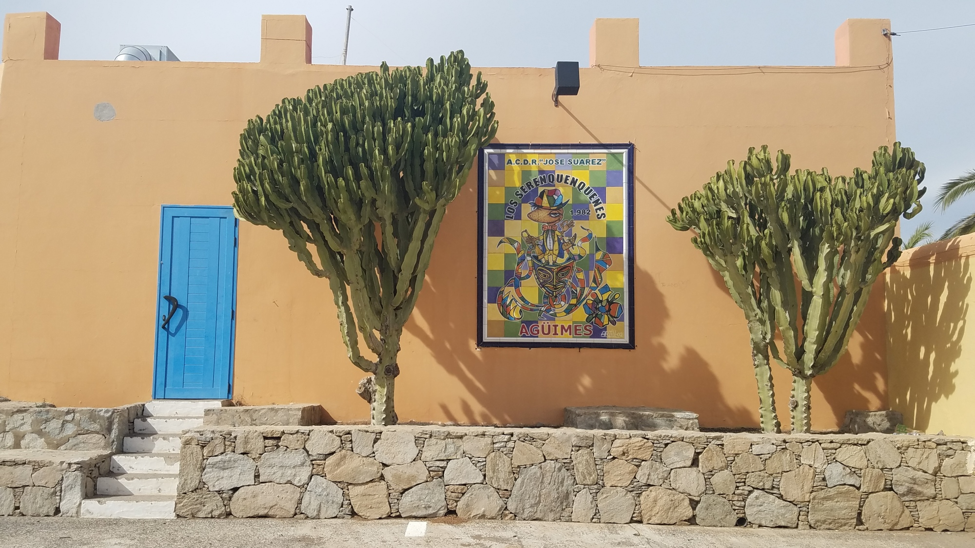 Canary Islands Travel Tip | Aguimes, Gran Canaria