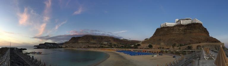 Amadores Beach | Gran Canaria | Canary Islands | Spain