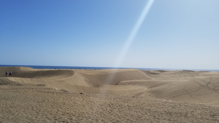 Canary Islands Travel Tip | Prepare for Maspalomas