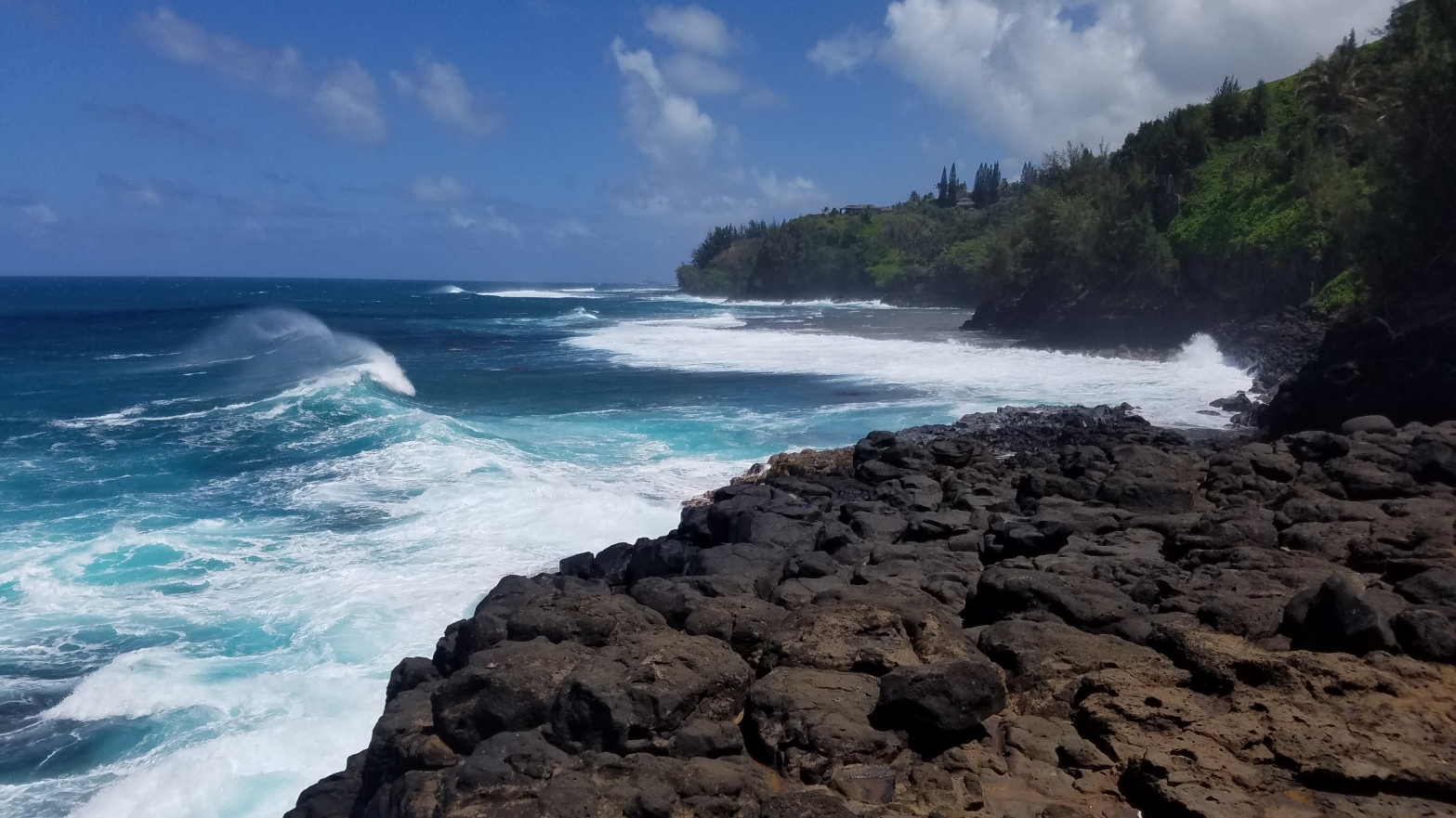 Kauai, Hawaii Travel Guide | Take a Surfing Lesson & Check out Queen's Bath