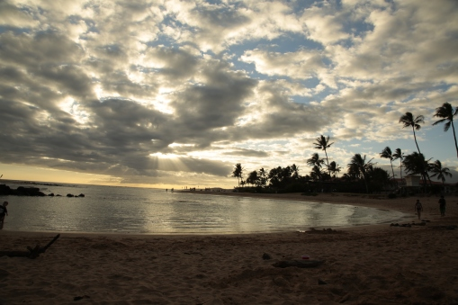 Top 10 Things to Do in Kauai   Check out the sunset at Poipu Beach