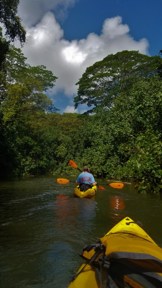 Kauai, Hawaii Travel Guide | Kayak & Hike Along Wailua River