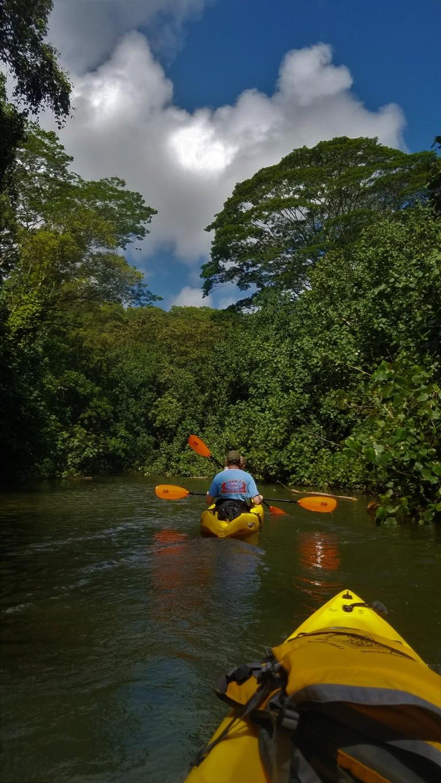 Kauai, Hawaii Travel Guide | Kayak & Hike Along Wailua River