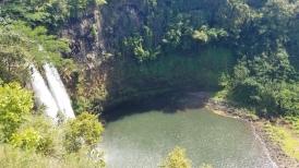 Top 10 Things to Do in Kauai   Climb Wailua Falls