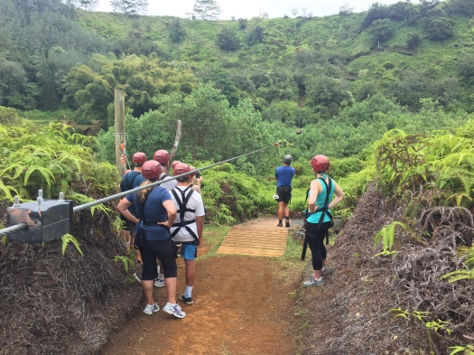 Kauai, Hawaii Travel Guide | Go tubing and ziplining with Kauai Backcountry Adventures