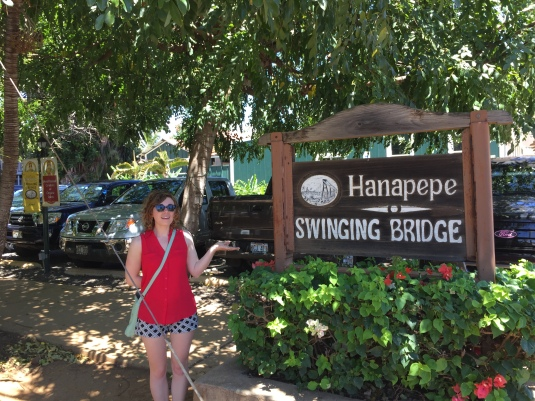 Things to do in Kauai | Hanapepe Bridge