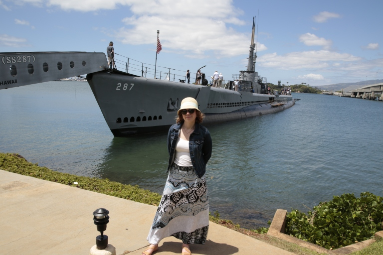 Hawaii Travel Guide | Pearl Harbor
