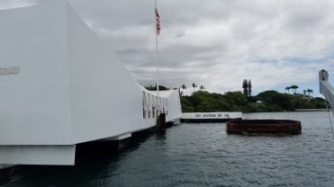 Hawaii Travel Guide | Pearl Harbor | USS Arizona Memorial