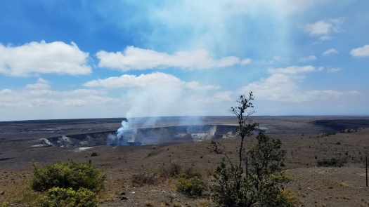 Hawaii Travel Guide | Big Island in a Day Tour | Hawaii Volcanoes National Park