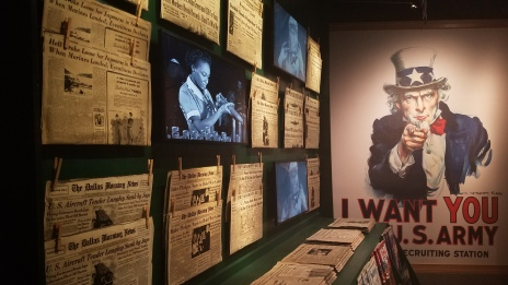 New Orleans Travel Guide | The National WII Museum