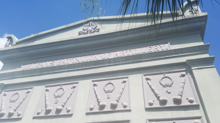 New Orleans Travel Guide   St. Louis I Cemetery Walking Tour