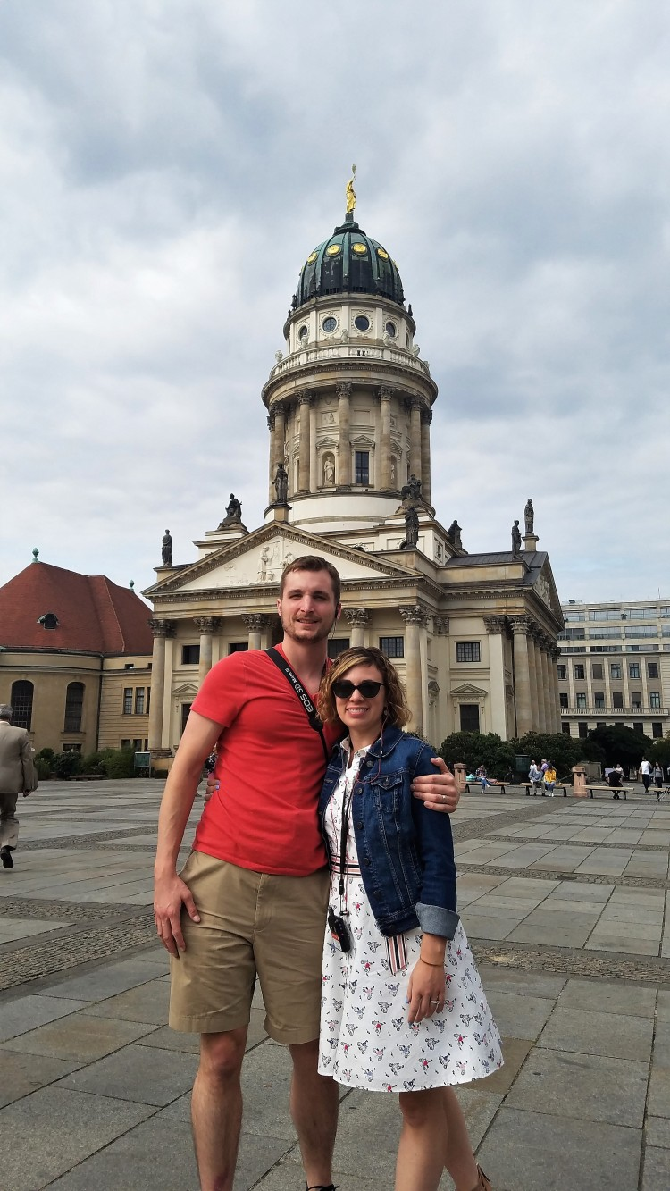 the pros and cons of a norwegian cruise | stop one: warnemunde (berlin), germany
