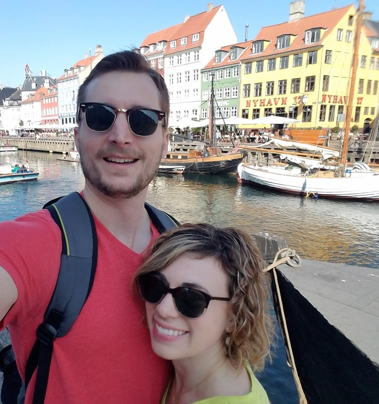 the pros and cons of a norwegian cruise | copenhagen, denmark