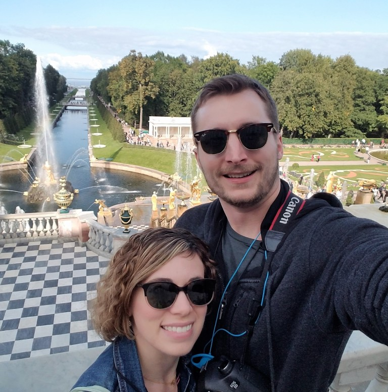 the pros and cons of a norweigan cruise | stop 3: st. petersburg, russia
