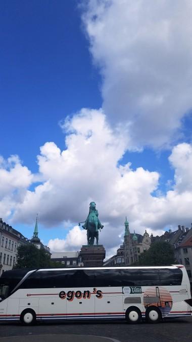 copenhagen travel guide | do a free walking tour