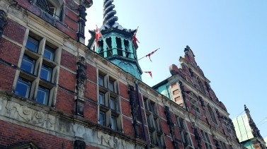 copenhagen travel guide | do a free walking tour, wander aimlessly