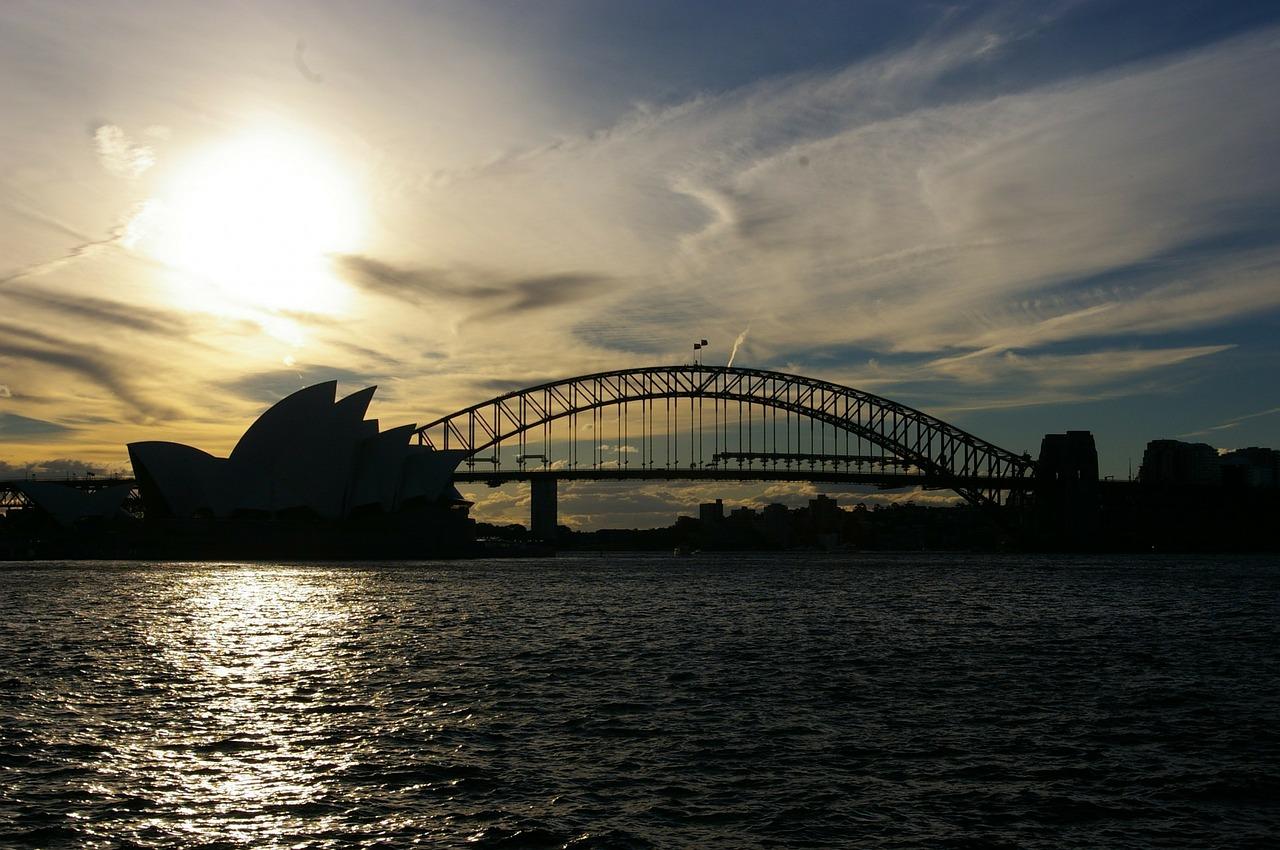 Australia Travel Guide | Sydney Harbor Bridge & Sydney Opera House